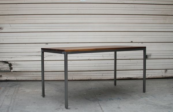 eric trine - minimalist desk | design - furniture | pinterest