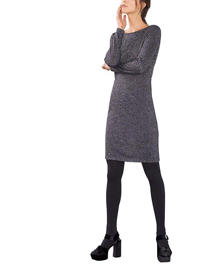 ESPRIT Damen Kleid - silvester outfit damen silvester ...