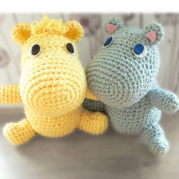 Amigurumi Moomin muumi mumin valley crochet pattern | Pinterest ...
