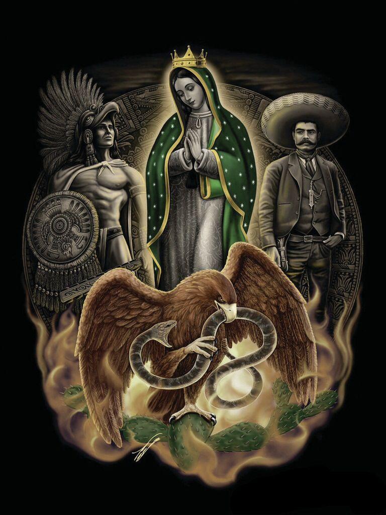 la raza chicano art in 2019 arte mexicano arte