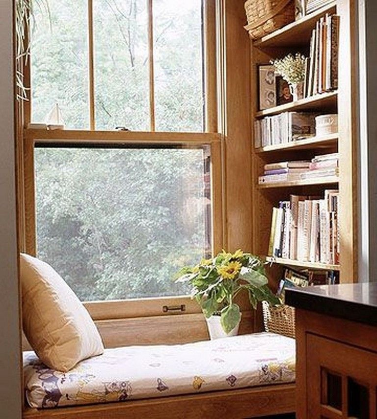 Pin By Sam Marie On Reading Nook Window Nook Cozy Reading Nook Cozy Space