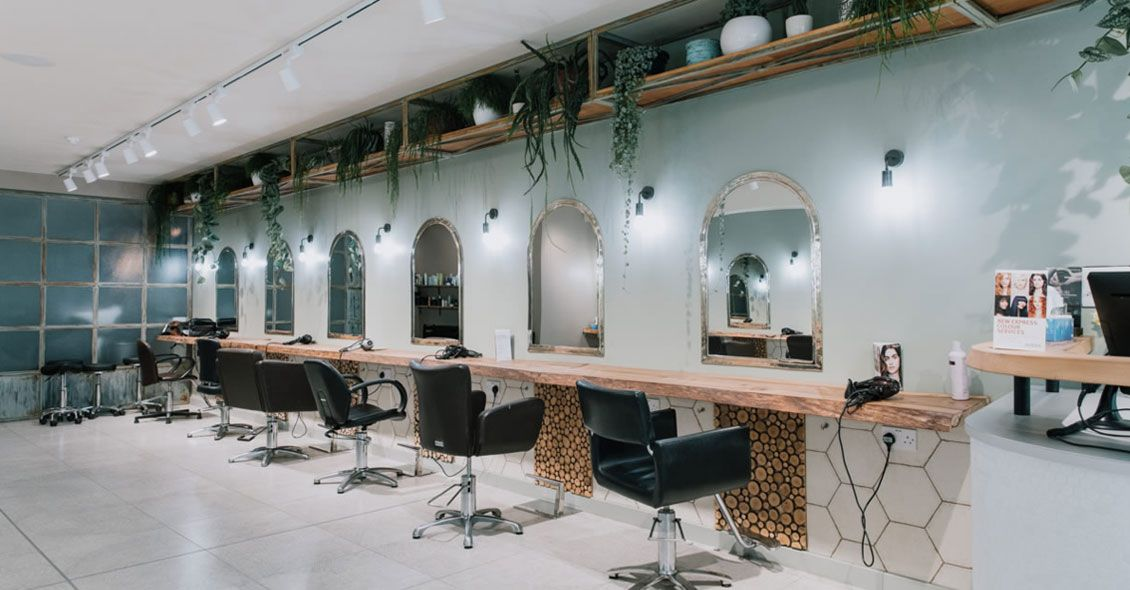 Indigo Leamington Spa Salon Spa Design Pinterest Leamington Fc