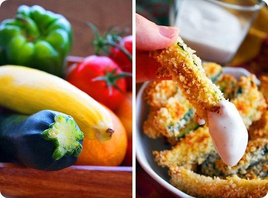 otra vez palitos tempura
