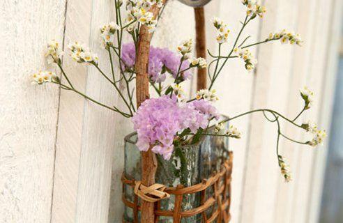 garden hanging basket