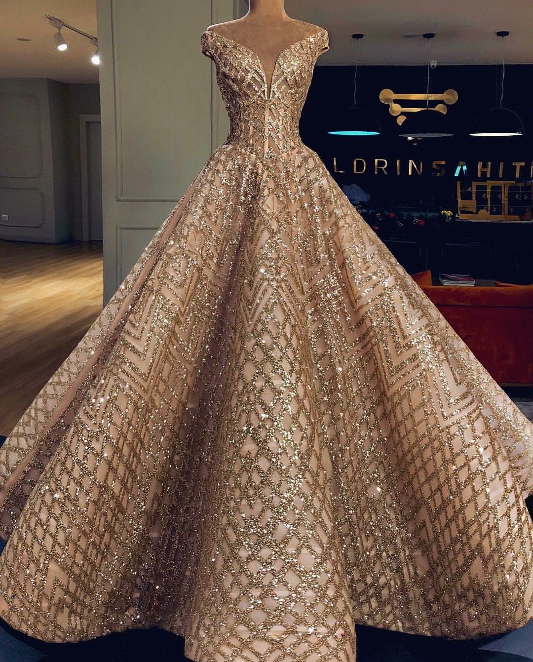Dresses to wear to a wedding reception  Valdrin Sahiti  Formal dress  Pinterest  Gowns Prom and Clothes