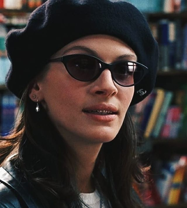 hats  basco  hat  juliaroberts  90s  movie  nottinghill  chanel  fashion   style  outfit  inspo  sunglasses  perfect  beautiful  icon  00s  casual ... 353b28ae873c