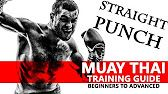 Muay Thai Training | Uppercut | มวยไทย - YouTube