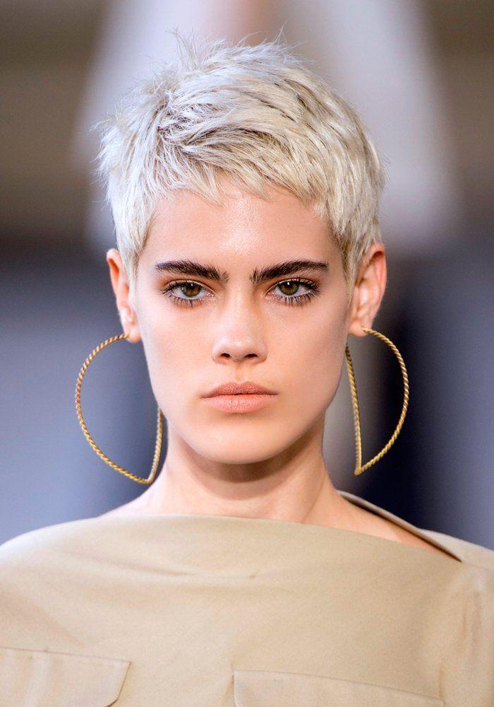 hairstyle : les coiffures tendances de l'automne-hiver 2020