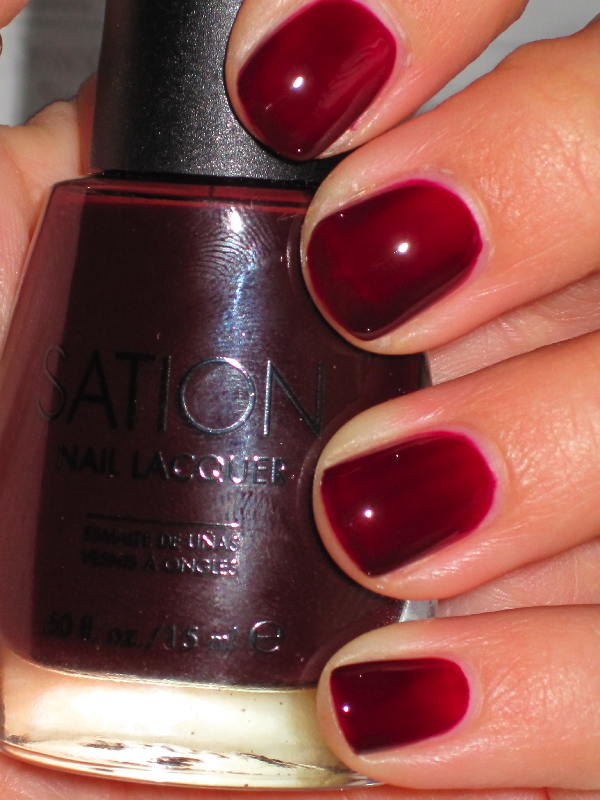 Hazy is okay when it\'s in the name of style...SATION Midtown Haze ...