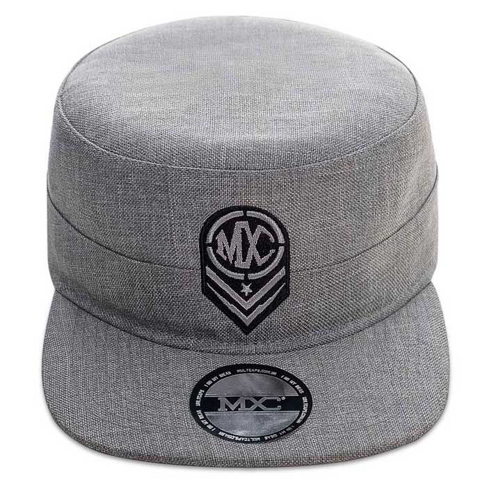 Boné MXC Original – Urban Legion l Multcaps  c7115e11f68