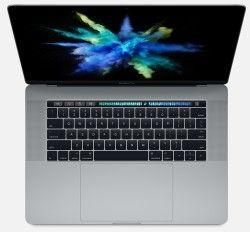 "New Apple MacBook Pro 15"" Laptop w/ Touch Bar for $4389  $14 s&h #LavaHot http://www.lavahotdeals.com/us/cheap/apple-macbook-pro-15-laptop-touch-bar-4389/131229"