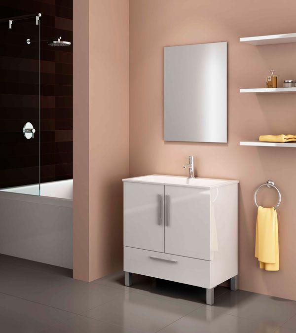 FREY MUEBLE DE BAÑO EN KIT | Muebles de baño, Muebles de ...