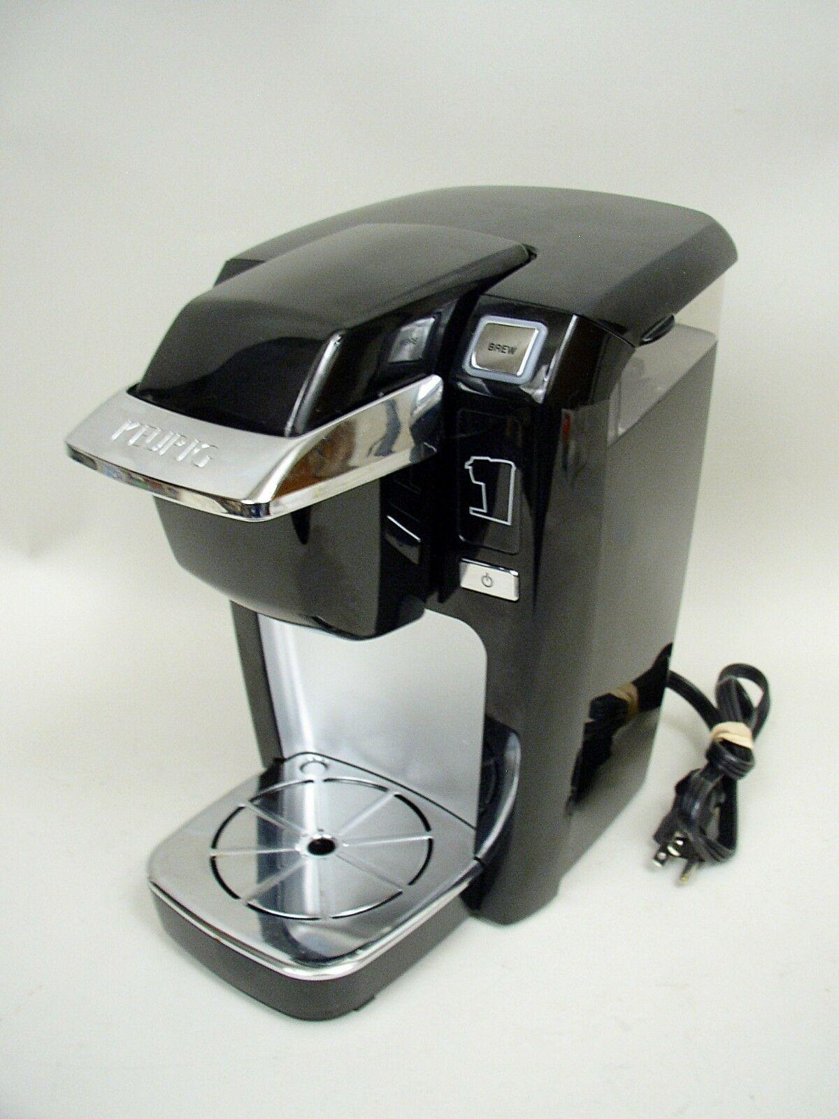 Keurig Mini Plus Coffee Maker B31 Ideas of Keurig