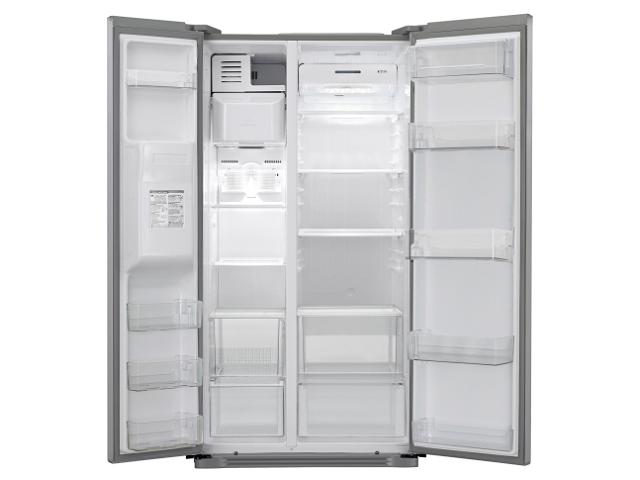 Retro Kühlschrank Idealo : Lg gsl325nscv laagste prijs u20ac 1.031 00 koelkasten.nl ijskast