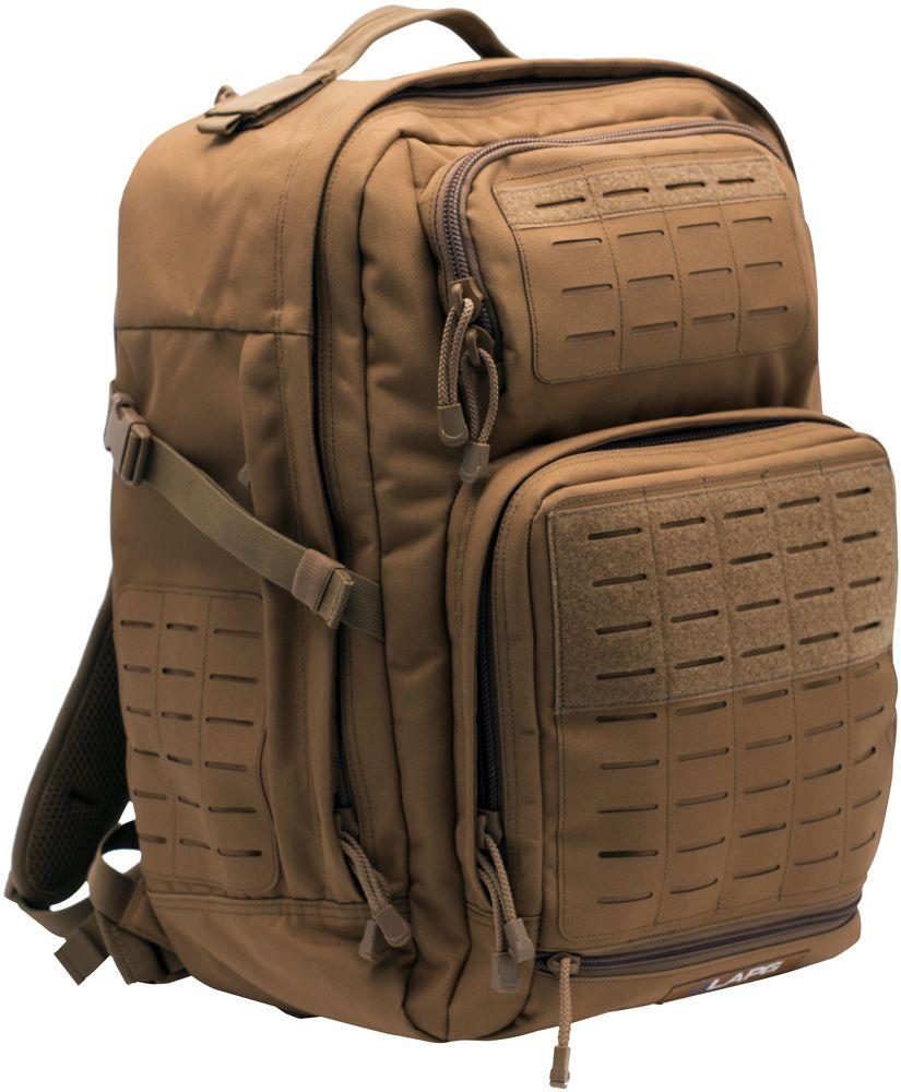 LA Police Gear Atlas™ 24 Hour Tactical Backpack | Bags