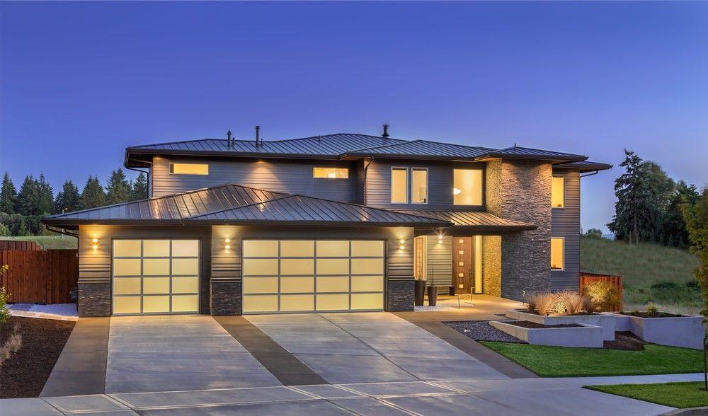 9 Types Of Outdoor Lighting For Your Home Dengan Gambar