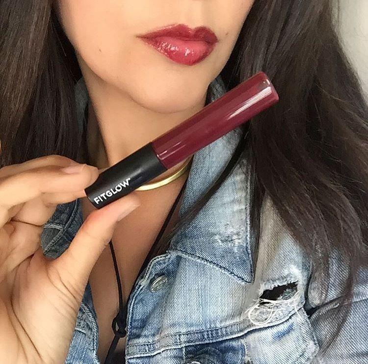 MakeupMonday with green beauty makeup artist EcoDiva