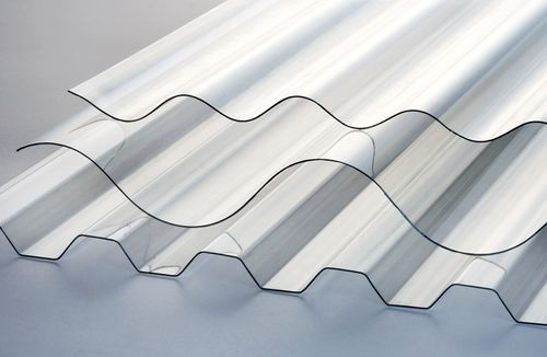 Corrugated Plastic How Can We Use Corrugated Plastic Plastic Roofing Corrugated Plastic Roofing
