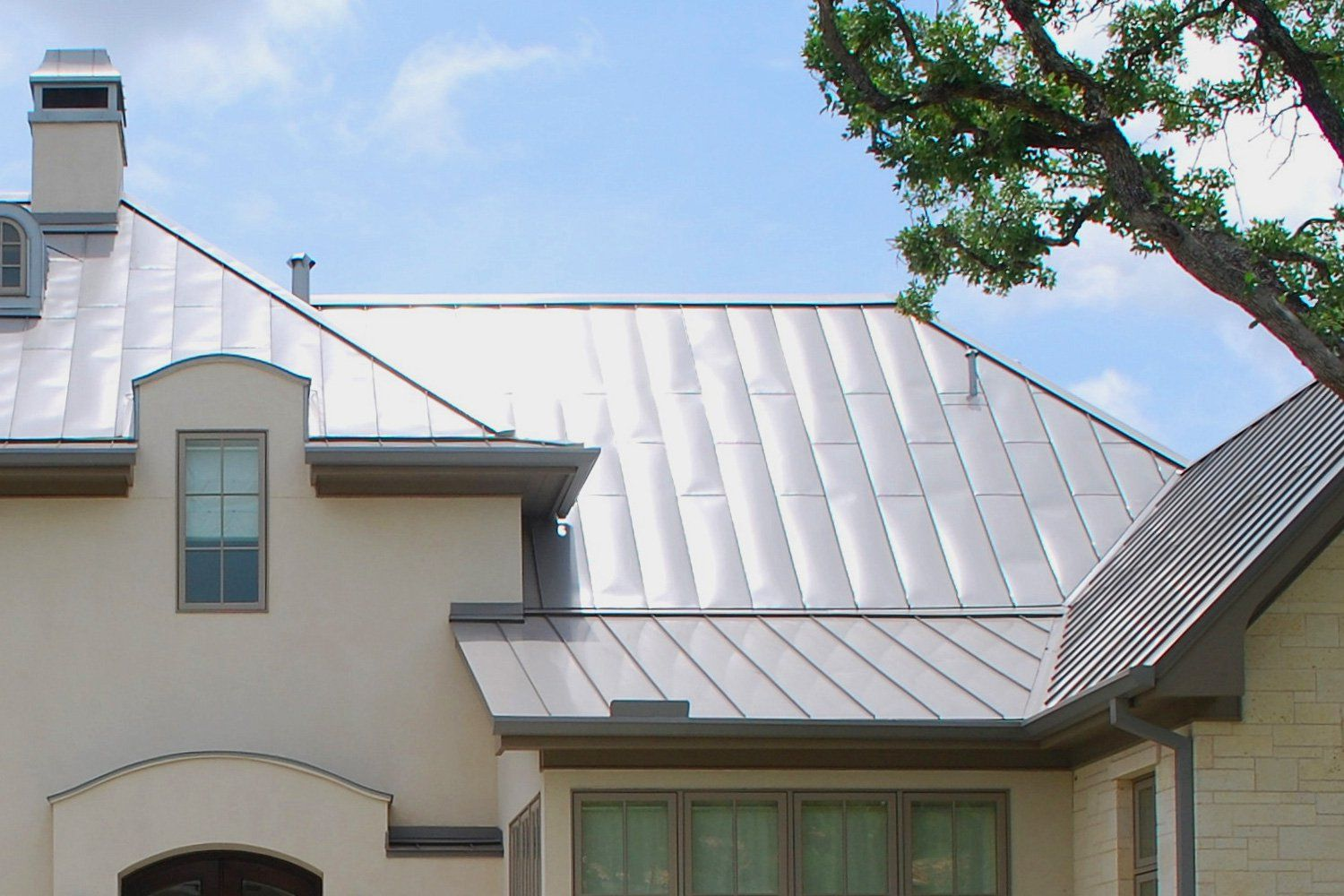 Having Gained Over 20 Years Experience In Roofing Design And Installation Core Roofing Owner Chris Davey Is Well Regar Cool Roof Metal Roof Roof Installation