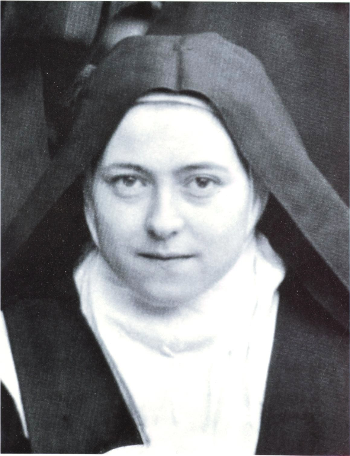 Saint Terese of Lisieux St therese of lisieux, Thérèse