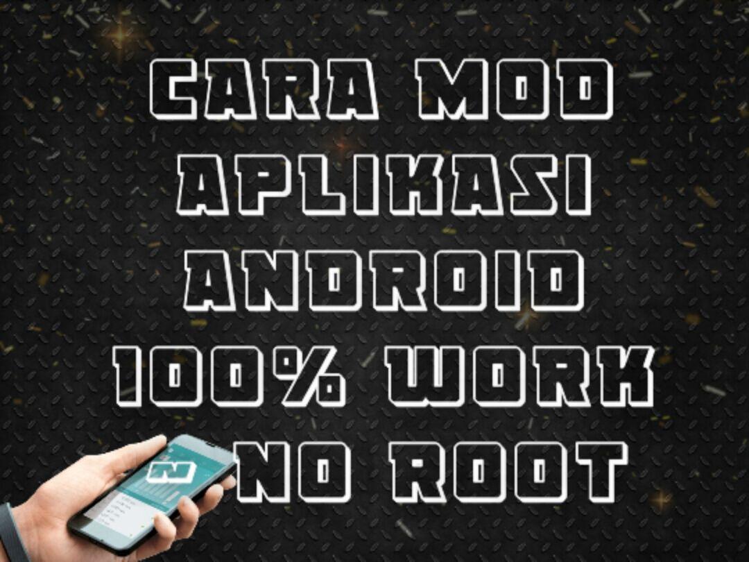 Aplikasi Mod Android Terbaik Tanpa Root Aplikasi Aplikasi Android Periklanan