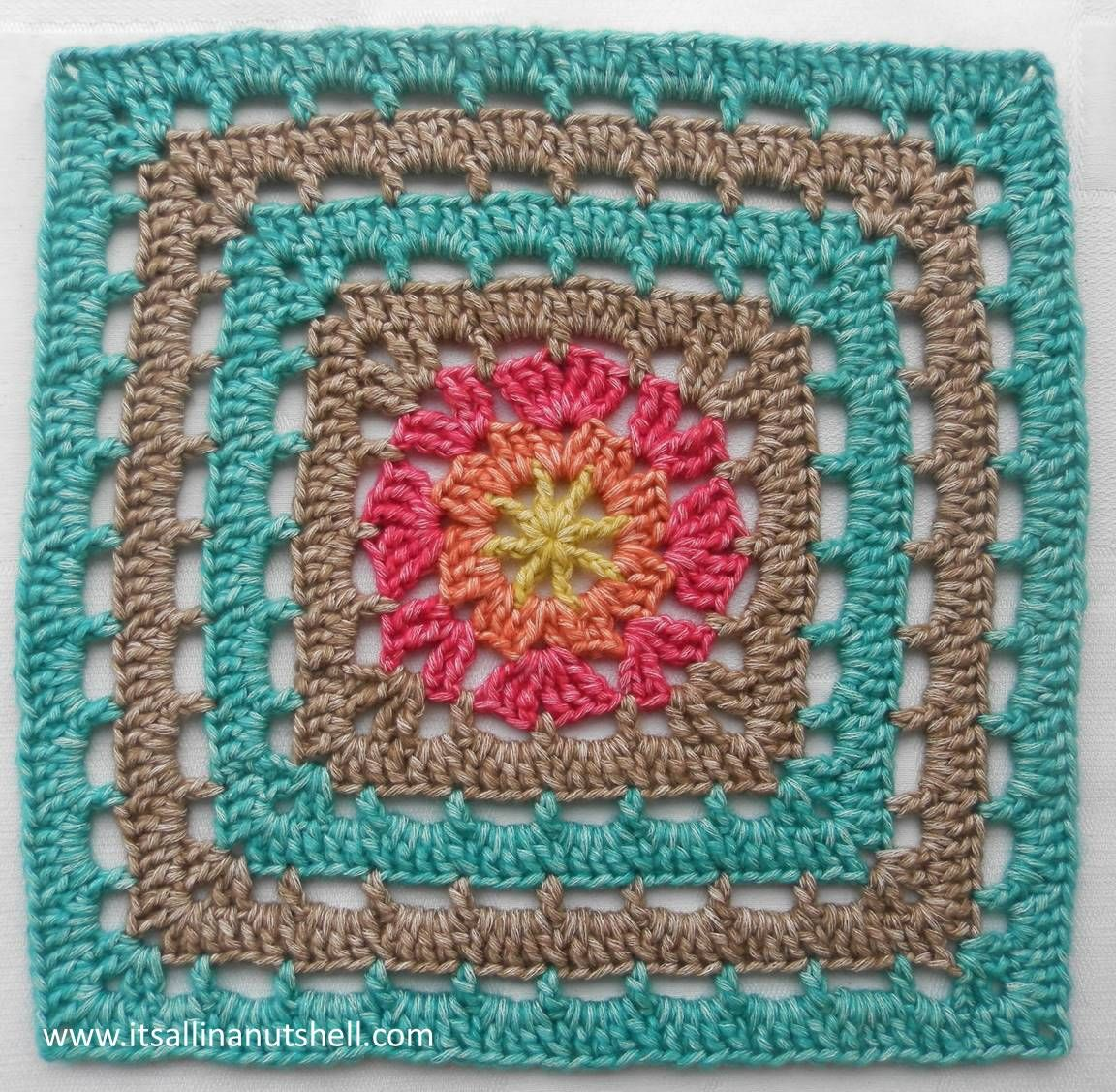 Vincent 12 afghan square free crochet pattern by esther vincent 12 afghan square free crochet pattern by esther dijkstra at its all bankloansurffo Image collections