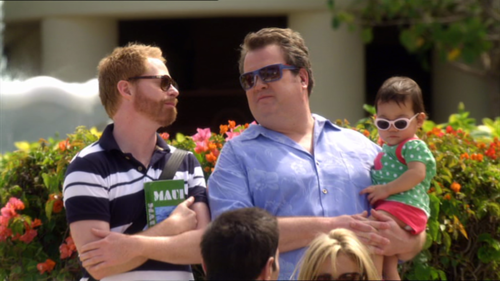 31+ Modern family cam and mitchell and lily inspirations