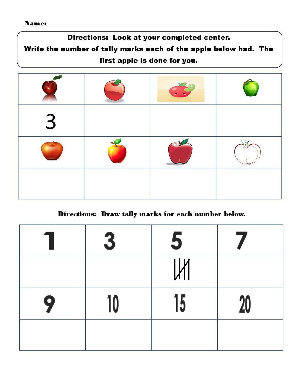 Tally Mark Worksheet For Kids K5 Worksheets Kindergarten Worksheets Kindergarten Worksheets Printable Tally Marks Kindergarten [ 1500 x 1159 Pixel ]