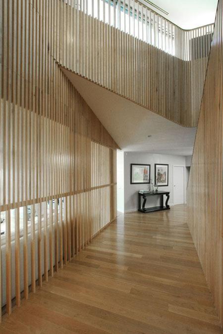 Dúplex en Madrid. MOREMAS. Diseño Interior | ca la pilar | Pinterest ...