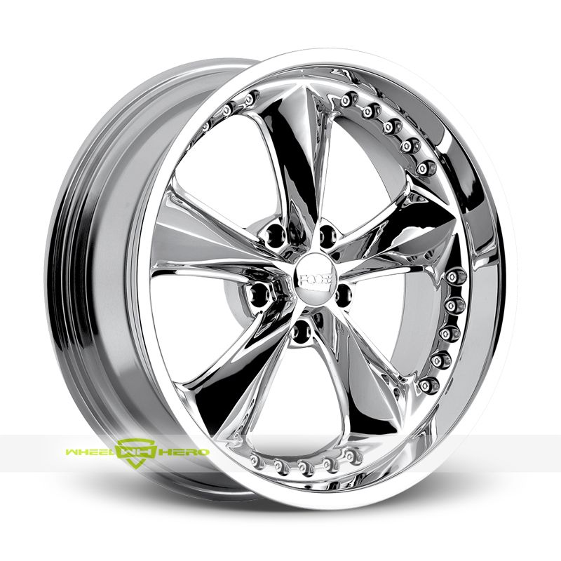 Foose nitrous chrome wheels available here httpwheelhero foose nitrous chrome wheels for sale foose rims and tires publicscrutiny Gallery