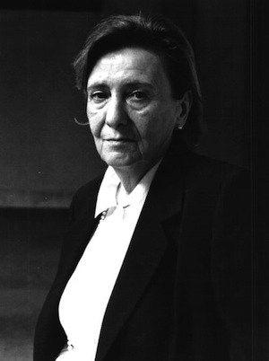 Anna Del Bo Boffino e l'ISOLA – Asilo