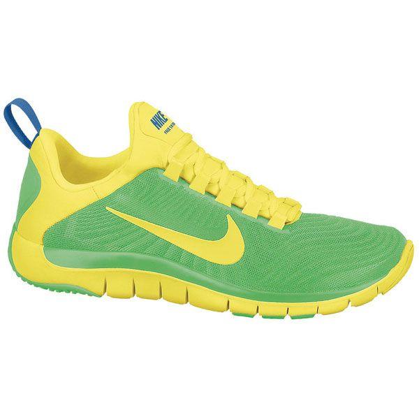 Sepatu Lari Nike Free Trainer 5 0 Nrg 644682 377 Merupakan Salah