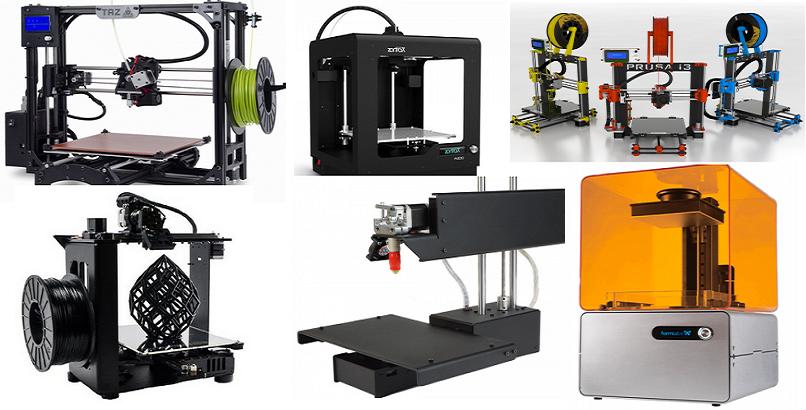 Cheapest, Best & Most Reliable Desktop 3D Printers
