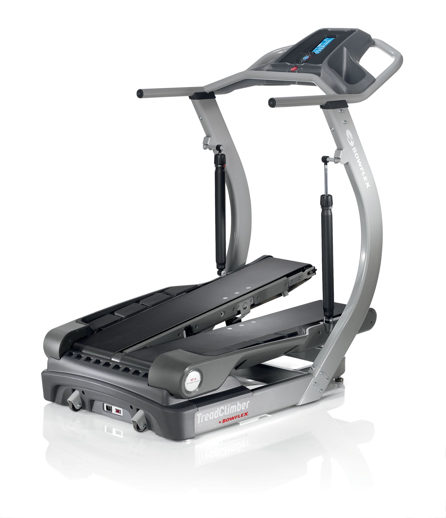 Bowflex Treadclimber Sale: Walk At Home With A Bowflex TreadClimber TC20, Which