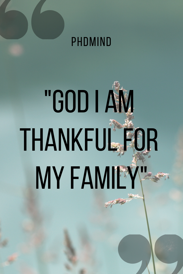 God whispered and asked me to be like Jesus; He asked me to be a thankful daughter. Here is my answer... God, I am thankful for...