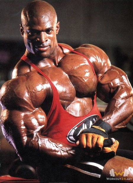 Mr Olympia Ronnie Coleman S Workout Routine Ronnie Coleman Workout Ronnie Coleman Bodybuilding