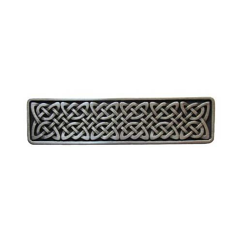 Antique Pewter Celtic Isles Pull Notting Hill Decorative Hardware Pulls Drawer  sc 1 st  Pinterest & Notting Hill Decorative Hardware Antique Pewter Celtic Isles Pull ...