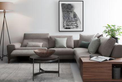 ROM Donato sofa Adore - My Likes Pinterest Corner, Ranges - sofa für küche