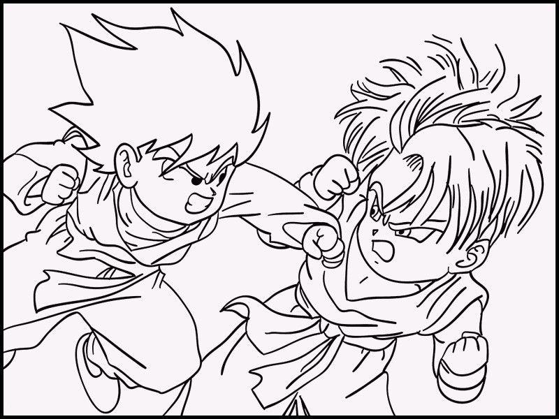Inspirational How To Draw Dragon Ball Z Book Pdf