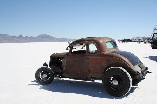 Cool Hotrod!