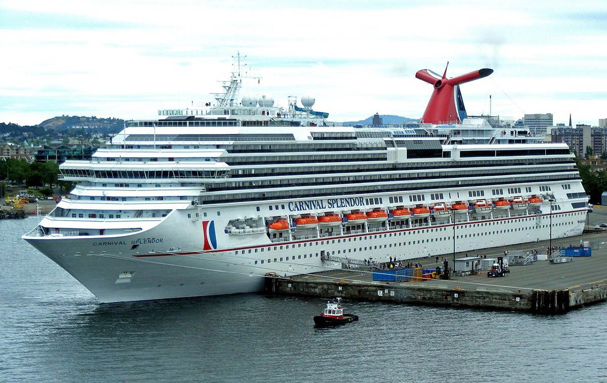 Carnival Announces 14 Day Carnival Journeys Cruise to ...