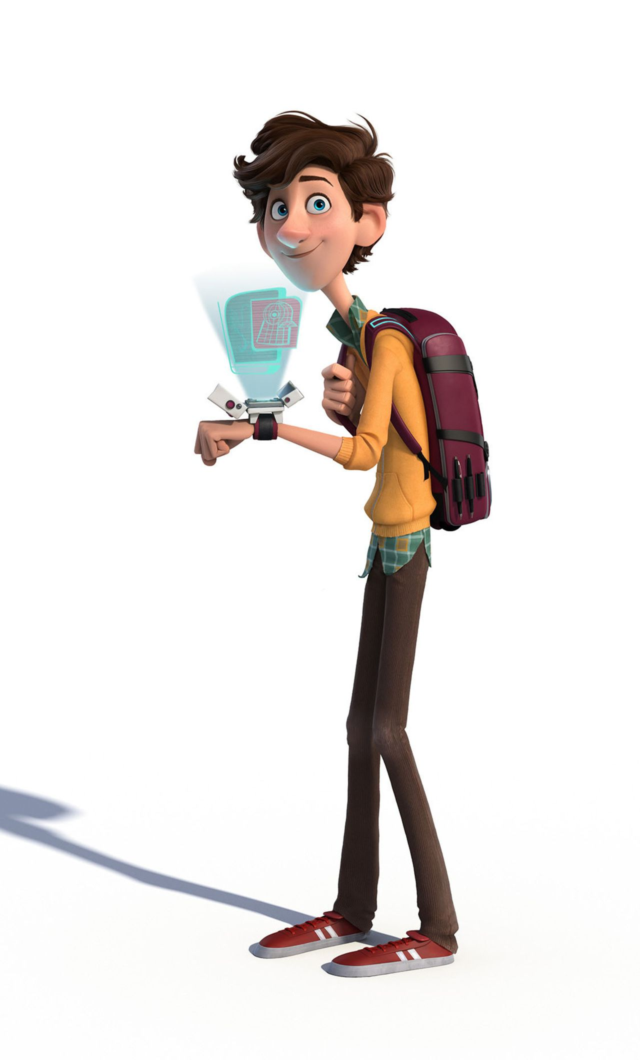 Spies In Disguise Movie Tom Holland Walter Beckett In 1280x2120 Resolution Movie Wallpapers Cute Cartoon Wallpapers Iphone Wallpaper Glitter