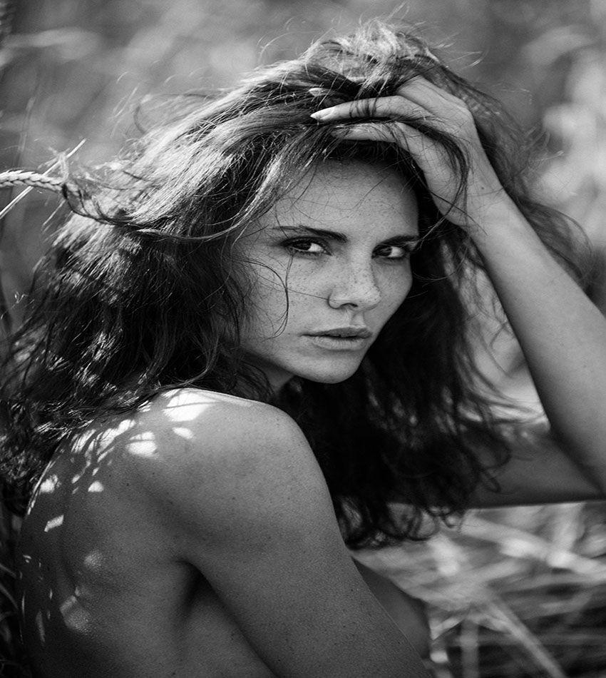 Images Andja Lorein nude photos 2019