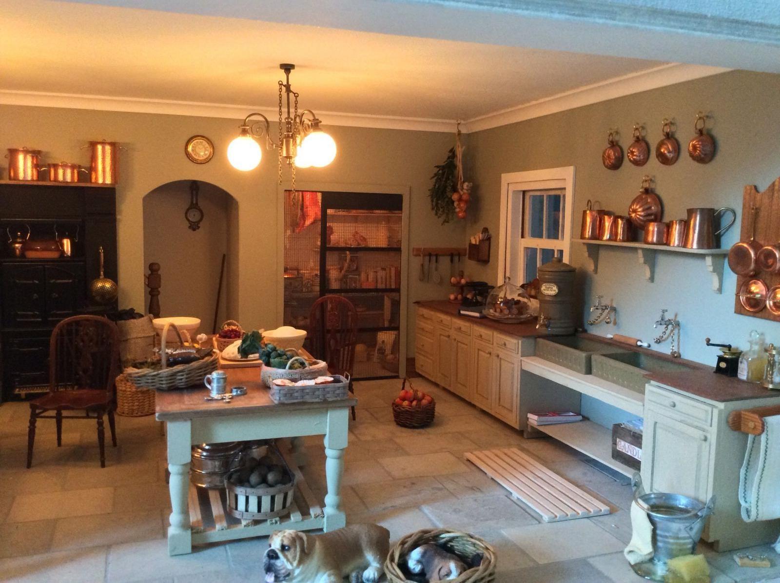 Downton Abbey Kitchen Design  Google Search  Downton Abbey Extraordinary Downton Abbey Kitchen Design 2018