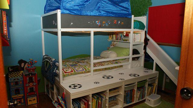Best The Bed To Beat All Beds Specs Kura Bed Ikea Kura Bed 400 x 300