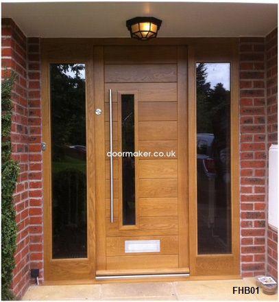 External Doors Uk Google Search Exterior House Design Doors