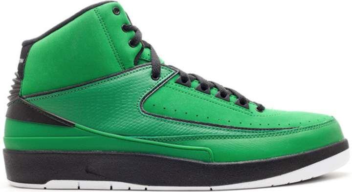 Jordan 2 Retro Qf Candy Pack Green Air Jordans Jordans Best Sneakers