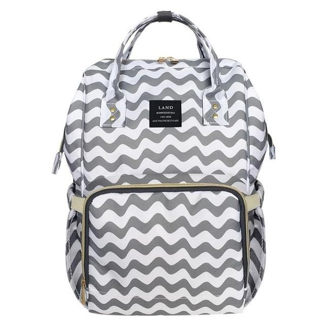 Explore Backpack Diaper Bags and more! Multi-Functional Mummy Nappy Bag 337320f1a294b