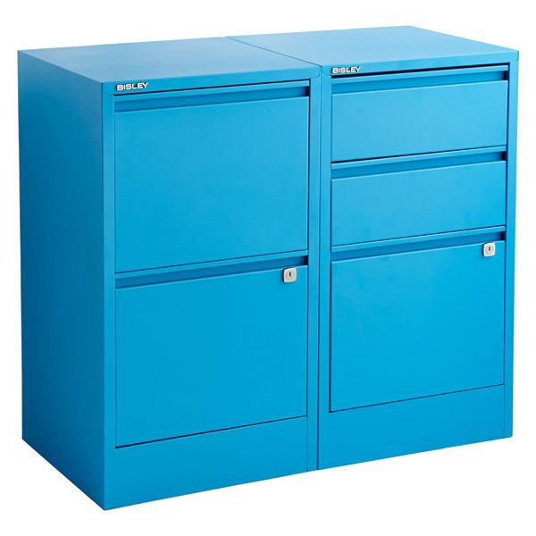 Charmant Could I Pull Off This Cerulean Blue Filing Cabinet In My Classroom? I Think  I Could. I Could Slide It Right Under My Teacher Table.