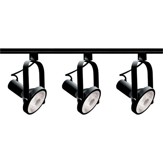 Features Number Of Lights 3 Bulb Type Par30 Lamp Incandescent Base Medium Included No Gimbal Ring Product Full Track